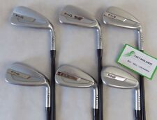 Ping G700 Irons 5-PW / Alta LB Soft Regular Shafts / Free Next Day Delivery