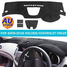 Dashboard Cover Carpet Dashmat Dash Mat Anti-slip Pad For Holden Cruze 2009-2016