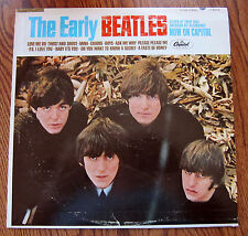 """The Beatles """"The Early Beatles"""" Album on Capital 1964 in """"Mono"""""""