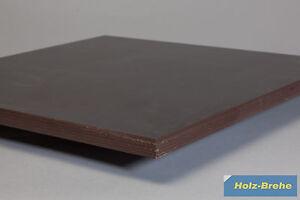 100x30 cm Siebdruckplatte 21mm Zuschnitt Multiplex Birke Holz Bodenplatte