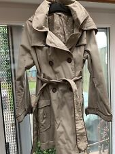 Girls Monsoon Mac / Coat Age 8/10