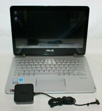 "ASUS Q304U 13.3"" FHD Touch 2-in-1 Intel i5-6200U 2.50GHz 8GB RAM 1TB HDD READ!"