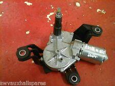VAUXHALL ASTRA H MK5 ESTATE VAN REAR WINDOW SCREEN WIPER MOTOR 2004-10 13105981