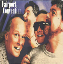 Old-New-Borrowed-Blue by Fairport Convention (CD, 1996, GL) British Folk Live