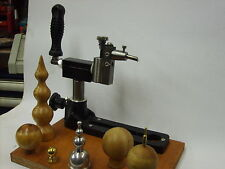 PRO  WOODTURNING LATHE ADJUSTABLE   BALL TURNING TOOL /JIG
