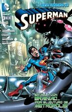 SUPERMAN nº 03