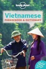 LONELY PLANET VIETNAMESE PHRASEBOOK & DICTIONARY - NEW