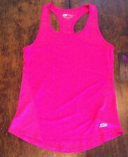 NWT Women's Pink Glo SKETCHERS Active Aztec Racerback Athletic Tank Size 2XL $28