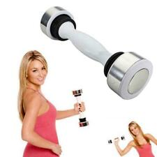 Shake Weight Dumbbell Home Gym Workout Exercise Bodybuilding Biceps Women F R0E9
