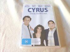 Cyrus (DVD, 2011) Region 4