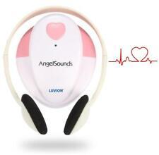Doppler écoute bébé 12 semaines avec enregistreur