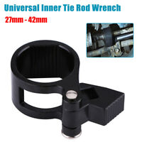 Universal Inner Tie Rod End Remover Wrench Tool 27- 42mm Steering Rod Rack&Pinio