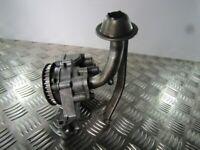 2013 Volkswagen Amarok 2.0 BiTDI CDC. Oil Pump + Pick Up Pipe 03L115105C