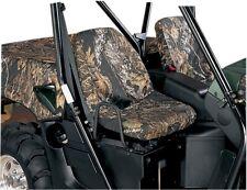 Moose Mossy Oak Seat Covers for Yamaha Rhino 04-11 ALL