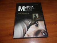 Martha Marcy May Marlene (DVD, Widescreen 2012)