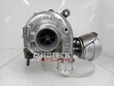 Turbolader Vw audi Ford Galaxy 81 KW 110 PS 7018555005S