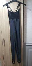 Roch Valley Nylon//lycra à manches longues Combinaison Âge 4-Taille 14 Dance fancydress L109