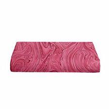 Bkb Moses Basket Sheet, Marbleicious Flamingo