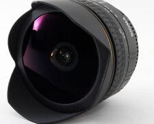 Sigma Single-Focus Fisheye Lens 15Mm F2.8 Ex Dg Diagonal Fisheye Full-Size Corre