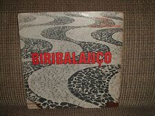HEAR BIRIBA BOYS LP BIRIBALANCO 65' KILLER BOSSA JAZZ BRAZIL MARCOS VALLE PROMO