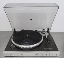 vintage turntable Plattenspieler Telefunken RS 220CX direct drive Record player