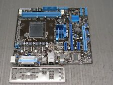 ASUS M5A78L-M LX PC Micro ATX DDR3 Motherboard With I/O