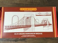 Hornby R179 Grand Suspension Bridge 00 Gauge