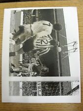 07/03/1970 Original Photograph: Southampton v Sunderland - A Tense Moment In The