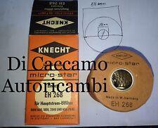 FILTRO OLIO A BAGNO BMW 1600-1800-2000/NSU PRINZ (KNECHT)