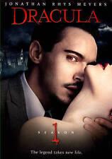 NEW Dracula: Season 1 (DVD, 2014, 3-Disc Set) SEALED