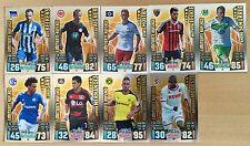 Match Attax 2015/2016 Bundesliga_Limitierte Auflage_1 Karte aussuchen
