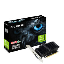 Grafica Gigabyte Gv-n710d5sl-2gl / 2GB GDDR5 - Reac
