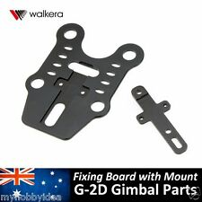 Walkera G2D Gimbal Parts G-2D-Z-08 Fixing Board (Above)