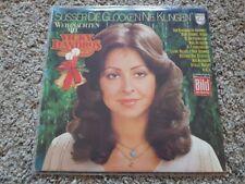 Vicky Leandros - Süsser die Glocken nie klingen/ Weihnachten mit Vinyl LP