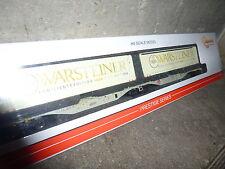 """Mehano Container Wagen """"Warsteiner"""" beladen SGGMRSS 90 AAE   Nr. 58866"""