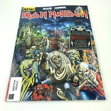 Iron Maiden Def Leopard Rock Triple Pack Classic Rock Icons of Rock 'n' Roll
