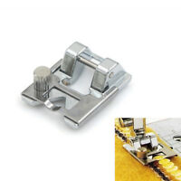 Domestic Sewing Machine Parts Presser Foot Braiding Foot BHQ