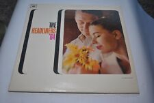 Various (GB 15) The Headliners '64 - Columbia Record Club exclusive