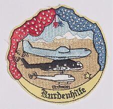 Bundeswehr Aufnäher Patch SFOR KFOR Batman - Kurdenhilfe ..........A2490