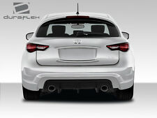 09-16 Fits Infiniti FX CT-R Duraflex Rear Body Kit Bumper!!! 108988