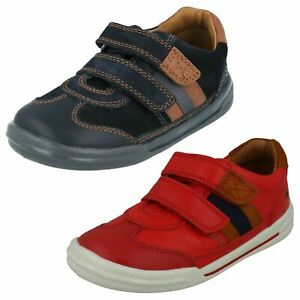 Startrite Boys Casual Shoes - Seesaw
