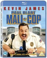 Paul Blart - Mall Cop Blu-Ray Nuovo (SBR57307S)
