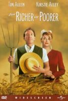 For Richer or Poorer [New DVD] Widescreen