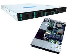 Neu ? Intel Server System ? SR1625UR / ? mit 2x CPU Cooler ? Neuware Open Box