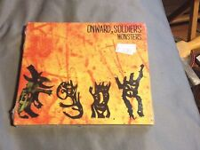 Onward, Soldier Monsters CD Rock One Tree Hill OTH HTF NEW FREE SHIPPING