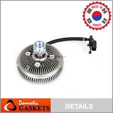 Electric Cooling Fan Clutch Fits 11-16 FORD F150 F250 F350 6.2L Super Duty