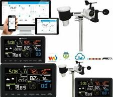 Ambient Weather WS-2902 10-in-1 Wi-Fi Professional Weather Station with Interne