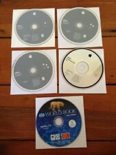 eMac Software Install Restore CD Discs Mac OS X 10.3 Hardware Test Panther