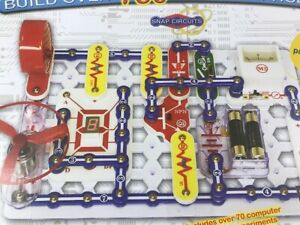 Snap Circuits - Elenco - Various Replacement / Additional / Upgrade Pieces