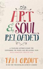 ART & Soul, ricaricato: un ANNO DI APPRENDISTATO per evocare le muse e recl